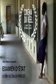 Examen d'état