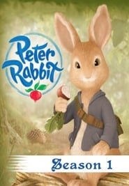 Peter Rabbit streaming vf poster