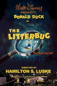 watch The Litterbug on disney plus
