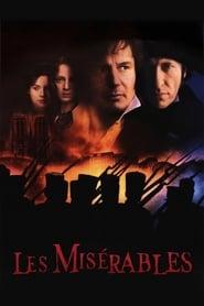 Poster Les Misérables 1998