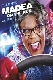 Watch Tyler Perry's Madea on the Run 2017 Free Online