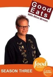 Good Eats: Season 3