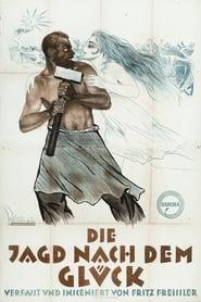 Die Jagd nach dem Glück 1920
