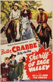 Sheriff Of Sage Valley 1942