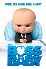 Boss Baby German Stream