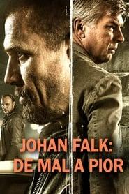 Johan Falk 13: Ur askan i elden