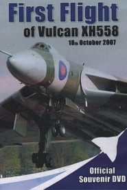فيلم First Flight of Vulcan XH558 مترجم
