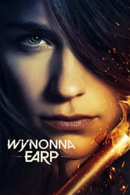 Poster Wynonna Earp 2018