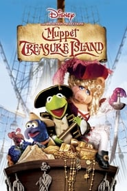Poster for Muppet Treasure Island