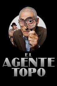 El Agente Topo Película Completa HD 720p [MEGA] [LATINO] 2020