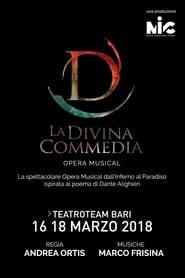 La Divina Commedia Opera Musical (2018)