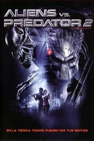 Imagen Aliens vs. Predator 2 (2007) Bluray HD 1080p Latino