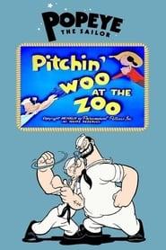 Pitchin' Woo at the Zoo (1944)