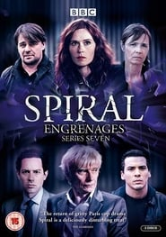 Spiral - Season 7 (2019) poster