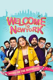 Welcome to New York (2018) Full Hindi Movie 480P 720P PreDVDRip Cam Online Download