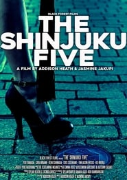The Shinjuku Five