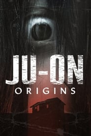 Poster Ju-On: Origins - Season 1 2020