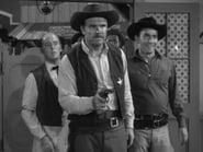 The Rifleman - Season 1 Episode 4 : The Marshal