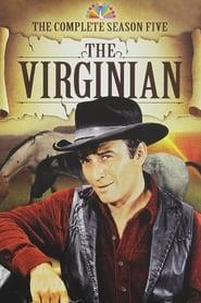 The Virginian Season 5