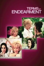 Poster for Terms of Endearment