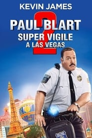 Regarder Paul Blart: Mall Cop 2