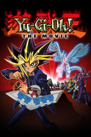Yu-Gi-Oh! The Movie 2004