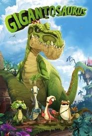 Gigantosaurus en streaming