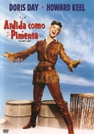 Ardida como Pimenta (1953) Blu-Ray 1080p Download Torrent Dub e Leg