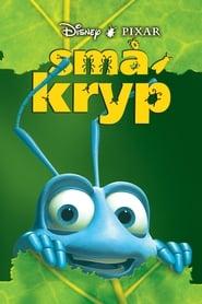 Småkryp – A Bug's Life (1998)
