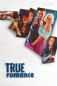 Poster for True Romance