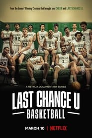 Last Chance U: Basketball 2021
