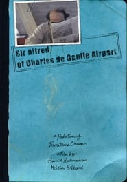 Sir Alfred of Charles de Gaulle Airport