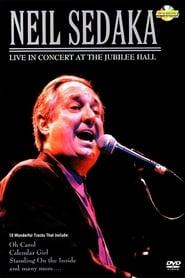 Neil Sedaka: Live in Concert at the Jubilee Hall 1981