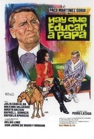 Hay que educar a papá (1971)