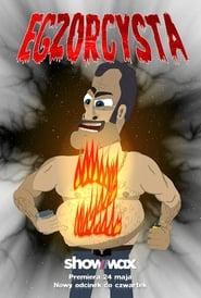 Egzorcysta streaming vf poster