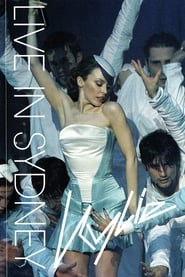 Kylie Minogue: Live In Sydney (2001)