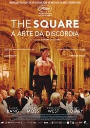 The Square: A Arte da Discórdia - HD 480p Legendado
