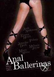 Anal Ballerinas