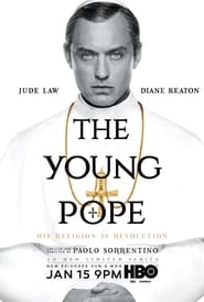 Regarder The Young Pope