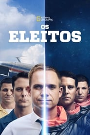 Os Eleitos – The Right Stuff