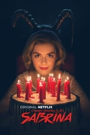 Imagem Chilling Adventures of Sabrina Part 3 4ª Temporada