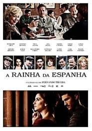 A Rainha da Espanha (2017) Blu-Ray 720p Download Torrent Dub e Leg