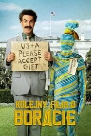 Kolejny film o Boracie