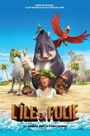 Robinson Crusoe: The Wild Life