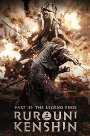 Rurouni Kenshin Part III: The Legend Ends (2014)