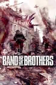 Band of Brothers – Fratelli al fronte streaming ITA