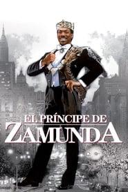 Ver El príncipe de Zamunda Online HD Español y Latino (1988)