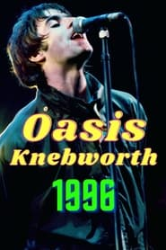 Oasis Knebworth 1996