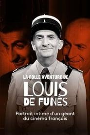 La folle aventure de Louis de Funès