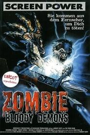Zombie - Bloody Demons 1987